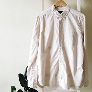 Men's Urban Outfitters Button Down Long Sleeve